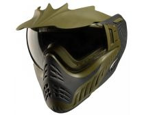 Vforce Profiler Mask - Reverse Olive Drab