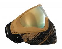 Virtue Vio Extend Goggles - Graphic Gold