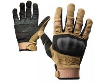 Valken V-Tac Zulu Tactical Gloves -Tan