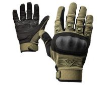 Valken V-Tac Zulu Tactical Gloves -Olive
