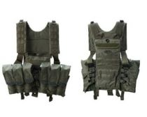 Empire - BT Chest Rig Olive
