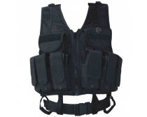 Tippmann HPA Tactical Vest - Black