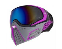 HK Army KLR Goggles Slate Black/purple