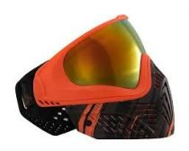 Virtue Vio Extend Goggles - Graphic Amber