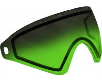 Virtue VIO Paintball Lens - Fade Lime
