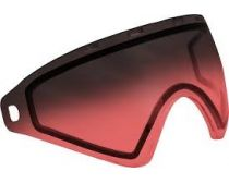 Virtue VIO Paintball Lens - Fade Red