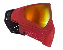 Virtue VIO XS Goggles Crystal Fire