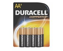 Duracell AA Battery 8 Pack