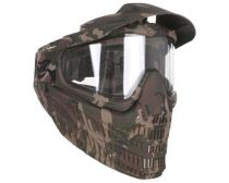 JT Flex 8 Thermal Goggles - Camo