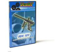 Tech T Ion 101 DVD