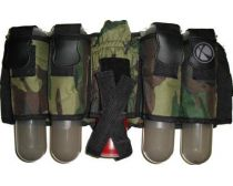 GXG 4+1 Vertical Pack - Camo