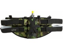 GXG 4+1 Horizontal Pack - Woodland Camo