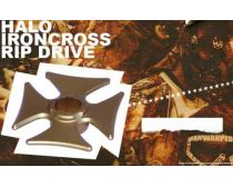Function Iron Cross Aluminum Rip Drive