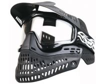 JT Pro Flex Thermal Goggles - Black