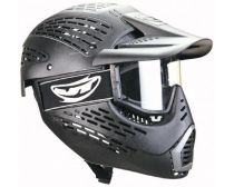 JT Elite HeadShield full coverage goggle