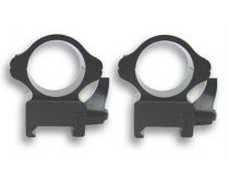 NcSTAR All Steel Med-High Level Lock Mount Rings