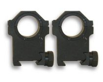 NcSTAR 30mm Weaver Ring Mounts