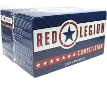 Empire Red Legion Paintballs