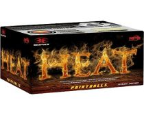 Empire Heat Paintballs (case of 2000) - Field Paint Only