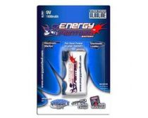 Energy / Valken Paintball 9v Battery Single