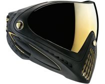 Dye i4 Pro Goggles - Black/Gold Edition