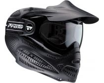 Proto EL Switch Goggles - Black with free Yellow thermal lens