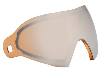 Dye i4 Dyetanium Thermal Lens - Orange Silver